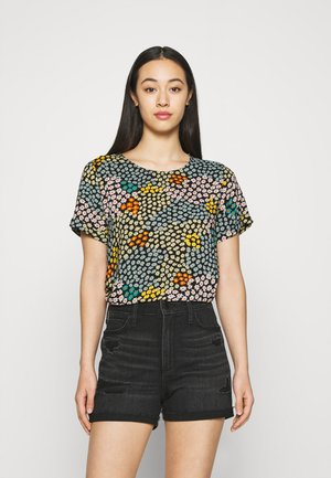 IHMELLOW - Print T-shirt - multicolor
