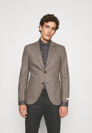 JAMONTE - Suit jacket - putty beige