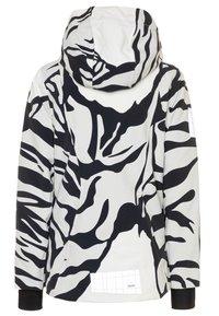 Molo - PEARSON - Lyžařská bunda - white/black - 1