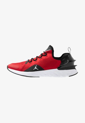 REACT ASSASSIN - Basketball shoes - gym red/white/black