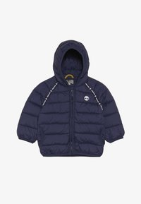 Timberland - BABY  - Winter jacket - indigo blue - 2