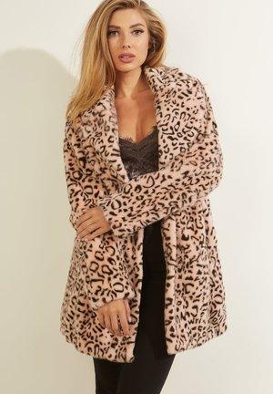 ANIMAL - Winter coat - animalier