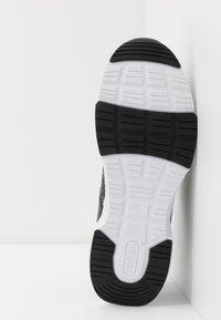 Rieker - Sneakers - grau/schwarz - 4