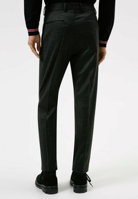 HUGO - Trousers - dark grey - 2