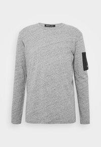 Replay - Long sleeved top - medium grey - 4