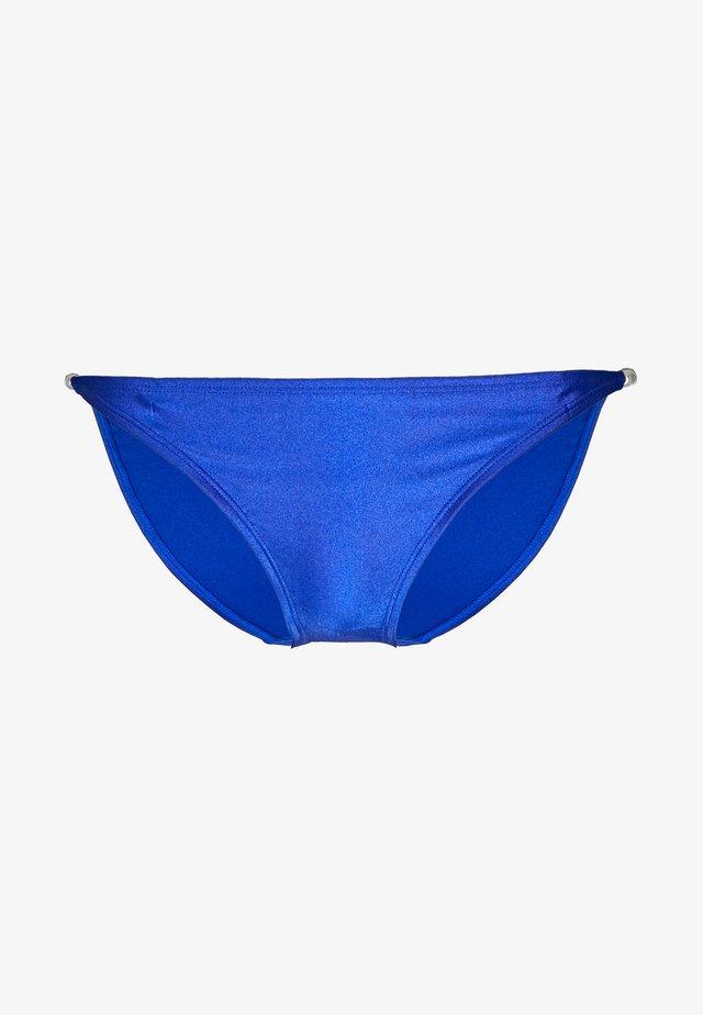 MONACO RIO - Spodní díl bikin - blue