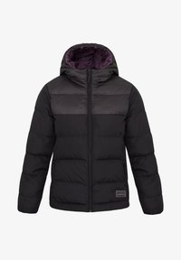 PYUA - Ski jacket - black - 5
