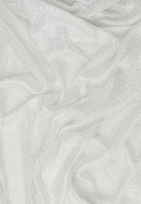 NAF NAF - VLUMI - Écharpe - silver - 1
