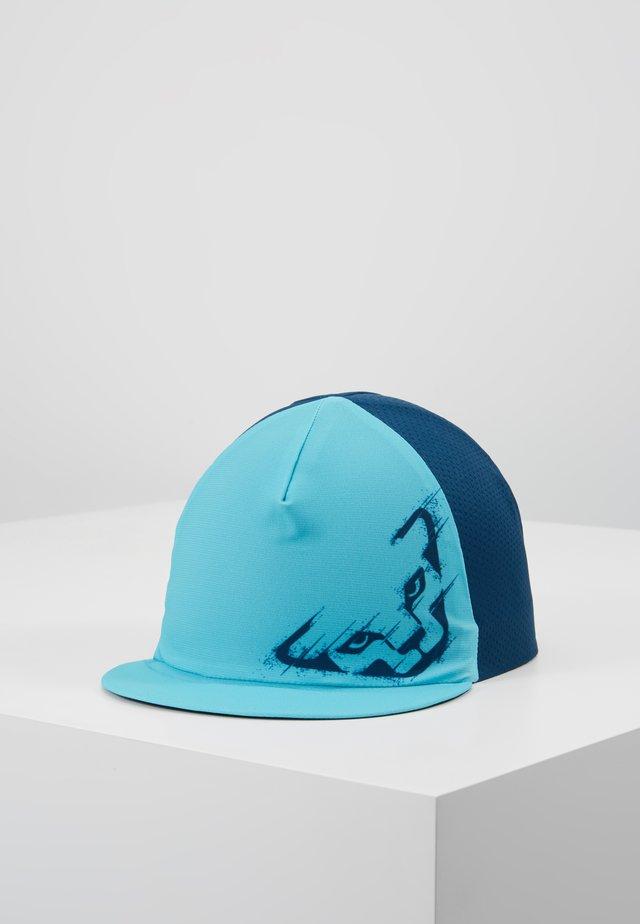 PERFORMANCE VISOR CAP 3 PACK - Cap - silvretta