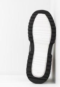 MICHAEL Michael Kors - BALLARD  - High-top trainers - black - 6