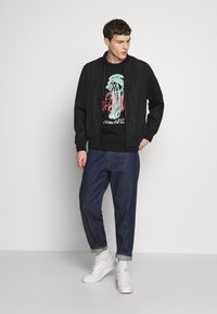 Blood Brother - Sweater - black - 1