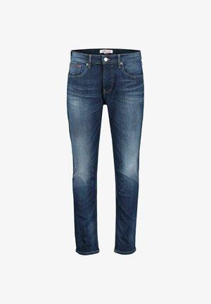 AUSTIN - Slim fit jeans - darkblue