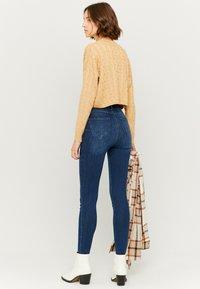 TALLY WEiJL - Jeans Skinny Fit - blu - 2