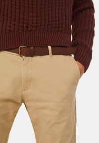 WE Fashion - EFFEN - Chino - beige - 4
