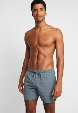 HESTER MENS SHORTS - Uimashortsit - greyish blue