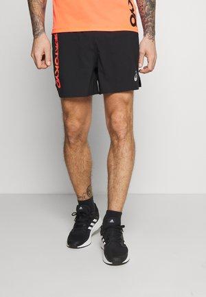 FUTURE TOKYO SHORT - Sports shorts - performance black