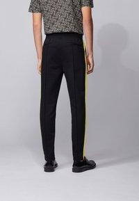BOSS - LAMONT 29_HB - Pantaloni sportivi - black - 2