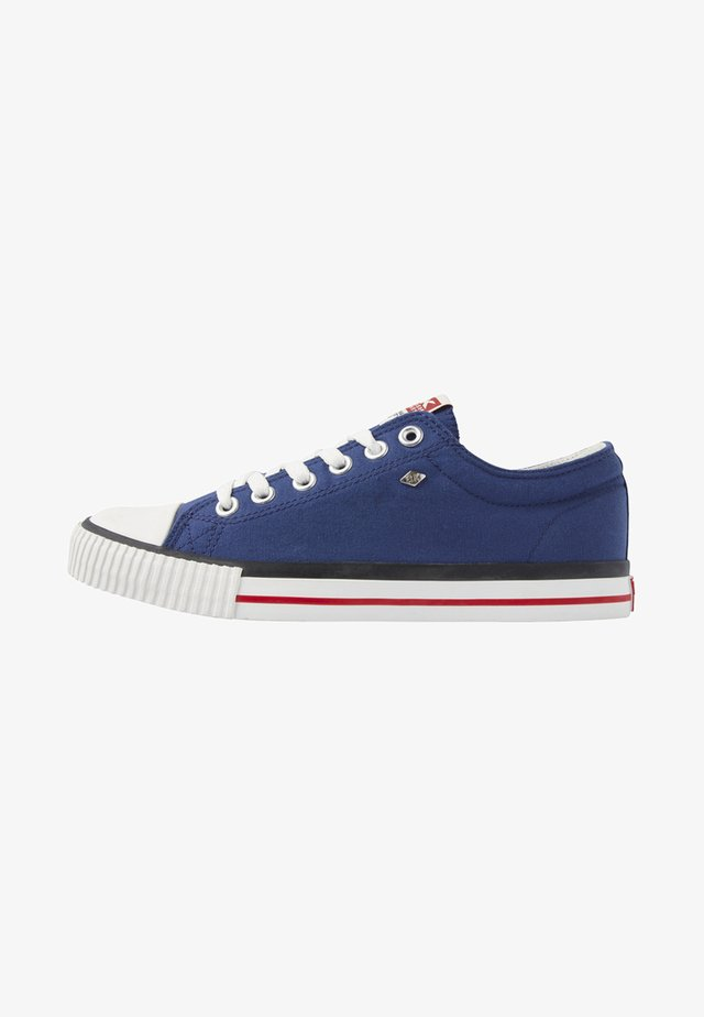 MASTER LO - Trainers - blue