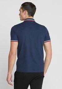 BOSS - PAUL - Polo shirt - navy - 2