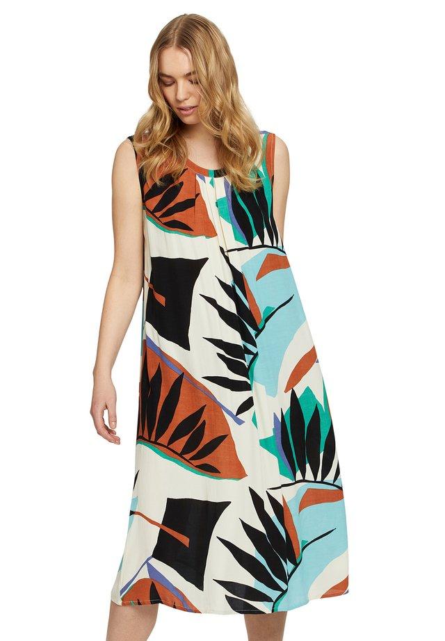 OLASA - Korte jurk - alhambra