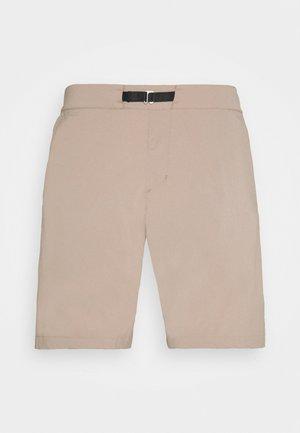 WADI SHORTS - Friluftsshorts - beige