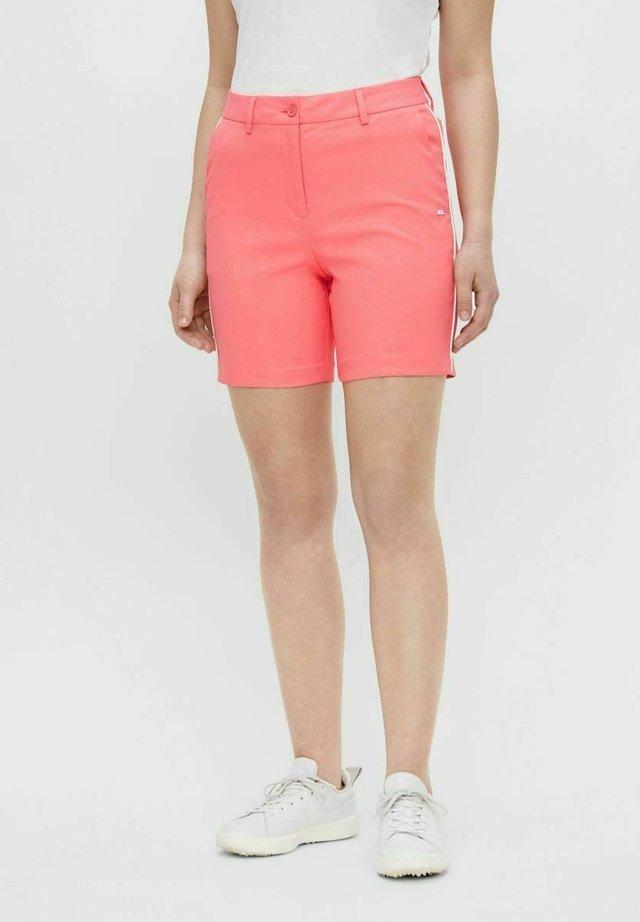 GWEN - Shorts - tropical coral