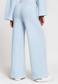 River Island - Trousers - blue - 3