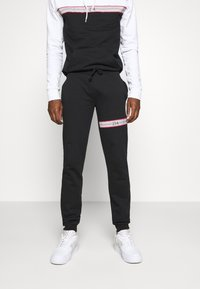 274 - WINDSOR TRACKSUIT SET - Survêtement - white - 4