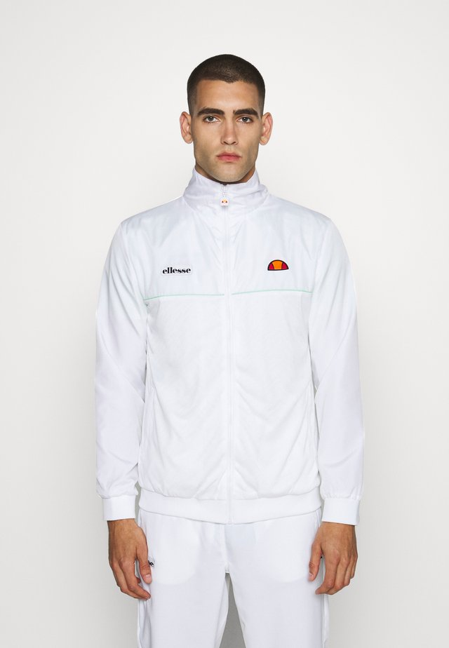CAPITAL - Training jacket - white