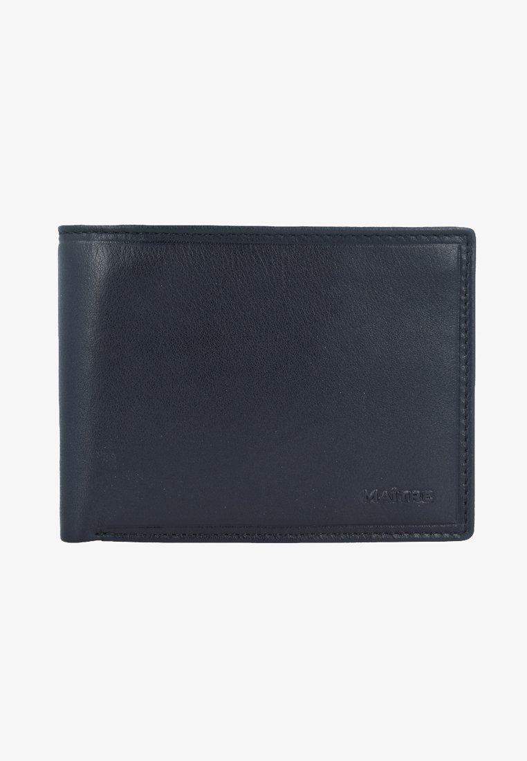 Maître - GRUMBACH GALBERT   - Wallet - black