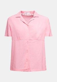 edc by Esprit - Button-down blouse - pink - 6