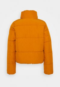 ONLY - PUFFER - Winter jacket - pumpkin spice - 1