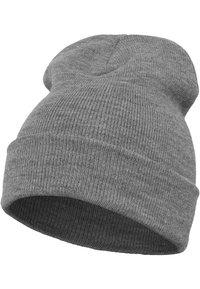 Flexfit - YUPOONG 2 PRE-PACK  - Beanie - black/h.grey - 2