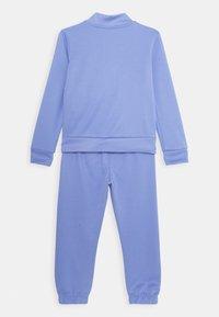 Nike Sportswear - HERITAGE SET - Survêtement - royal pulse - 1