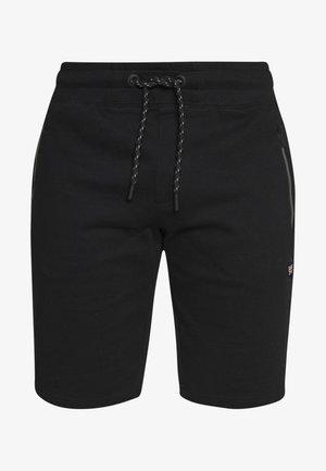 COLLECTIVE SHORT - Shorts - black