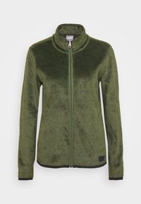 Puma Golf - Fleece jacket - thyme - 4