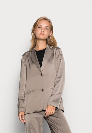 ENHAMILTON - Blazer - dark grey