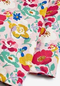 Next - Print T-shirt - pink - 5