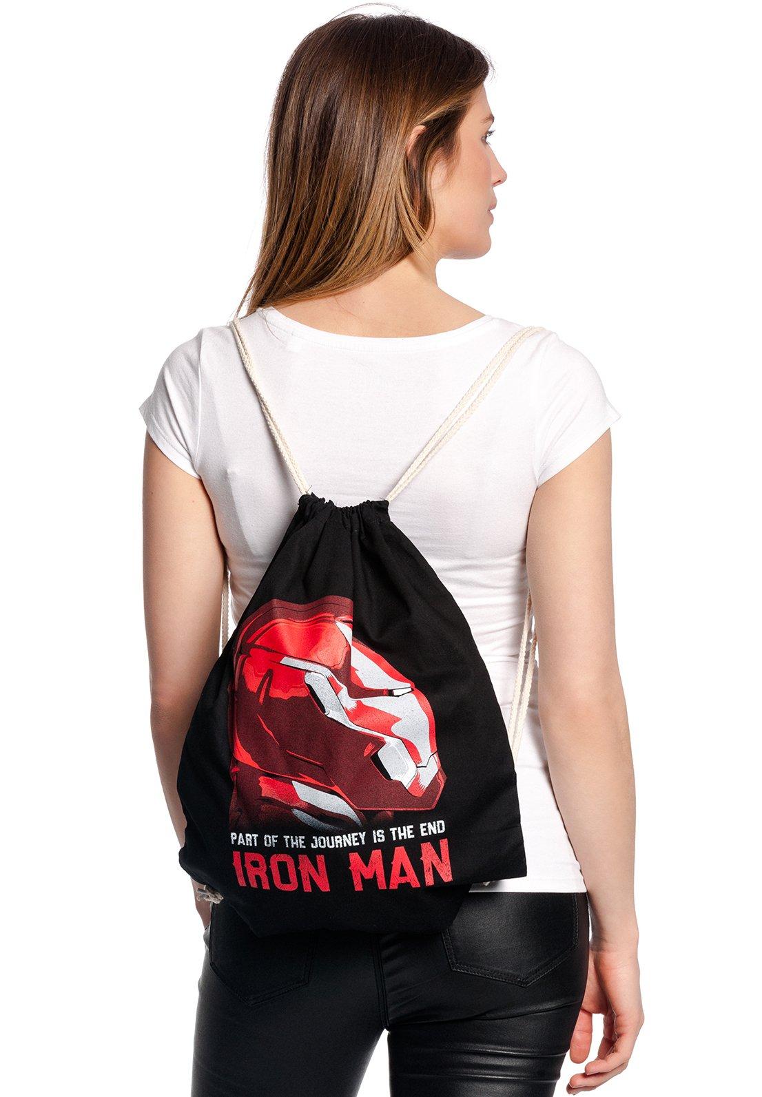 Damen MARVEL IRON MAN THE INVINCIBLE - Sporttasche