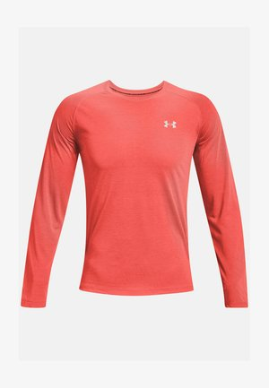 STREAKER  - Long sleeved top - Red