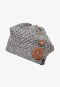 Chillouts - NELLY - Beanie - grey - 1