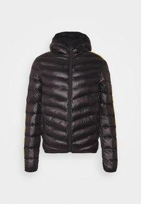 Brave Soul - REX - Zimní bunda - black - 4