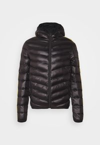 REX - Winter jacket - black