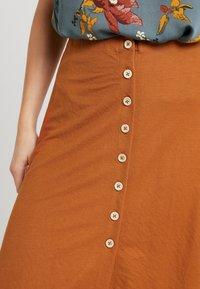 ONLY - ONLJANY SKIRT - A-line skirt - sugar almond - 4