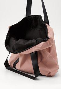 Moss Copenhagen - MILENE - Tote bag - rose - 2