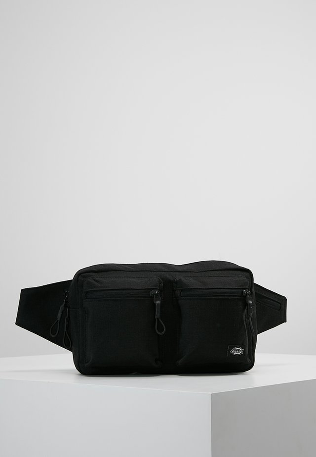 FORT SPRING - Bum bag - black