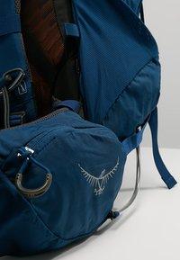 Osprey - KESTREL 38 - Vandrerygsække - loch blue - 5