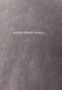 Good For Nothing - GOOD FOR NOTHING ACID  - T-shirt print - grey - 5