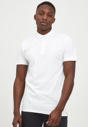 Poloshirt - off-white