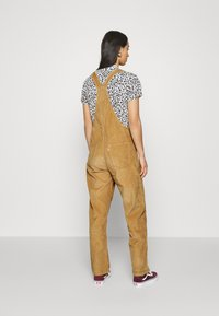 Levi's® - VINTAGE OVERALL - Dungarees - iced coffee warm - 2